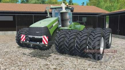 Case IH Steiger 1000 für Farming Simulator 2015