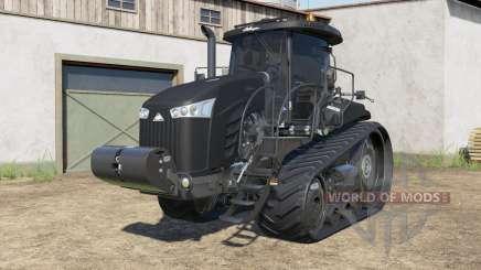 Challenger MT755E Stealtɦ pour Farming Simulator 2017