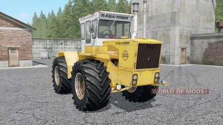 Raba-Steiger ೩50 pour Farming Simulator 2017