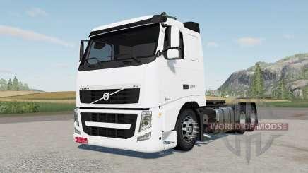 Volvo FH-series 2008 für Farming Simulator 2017