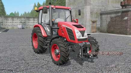 Zetor Major HS 80 für Farming Simulator 2017