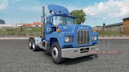 Mack Ɍ600 für Euro Truck Simulator 2
