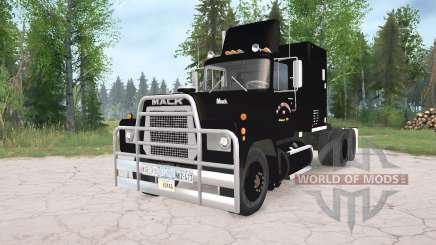 Mack RS700 Rubber Duck pour MudRunner
