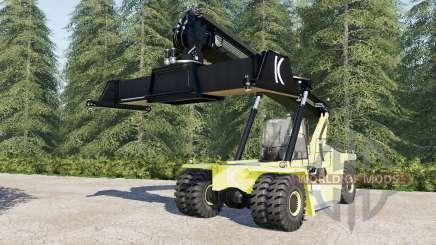 Kalmar DRF450-60Sⴝ für Farming Simulator 2017