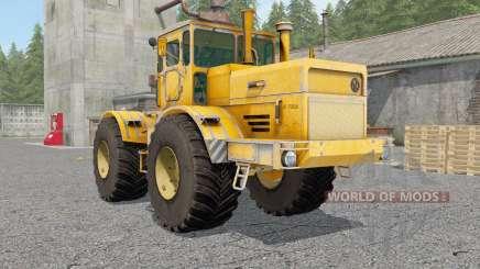 Kirovets Ꝁ-700A für Farming Simulator 2017