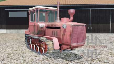 DT-175С Волгаᴘь pour Farming Simulator 2015