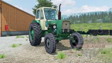 UMZ-6Ԉ pour Farming Simulator 2013