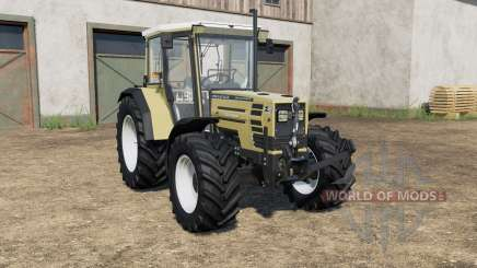 Hurlimann H-488 Turbø für Farming Simulator 2017