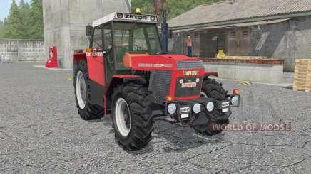 Zetor 16145 Turbꝋ pour Farming Simulator 2017