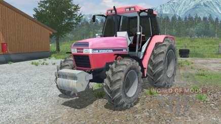 Case International 5130 Maxxuᵯ für Farming Simulator 2013