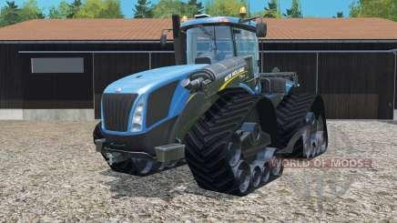 New Holland T9.670 SmartTraӿ für Farming Simulator 2015
