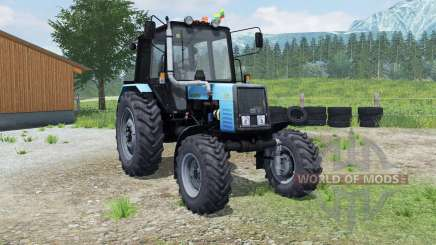 MTZ-1025 Беларуƈ pour Farming Simulator 2013