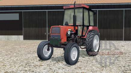 UMZ-8040 für Farming Simulator 2015