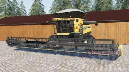 Valtra BC 8800 pour Farming Simulator 2017