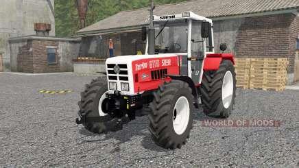 Steyr 8110A Turbꝍ für Farming Simulator 2017