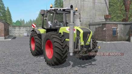 Claas Xerion 3800 Trac VƇ für Farming Simulator 2017