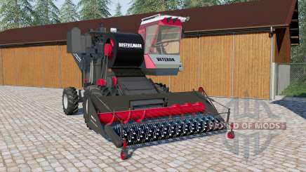 SK-5M Brise pour Farming Simulator 2017