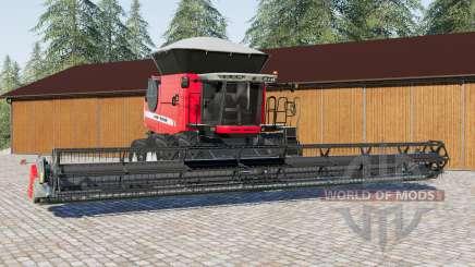 Massey Ferguson 9895 2014 für Farming Simulator 2017