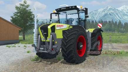 Claas Xerion 3800 Trac VƇ für Farming Simulator 2013