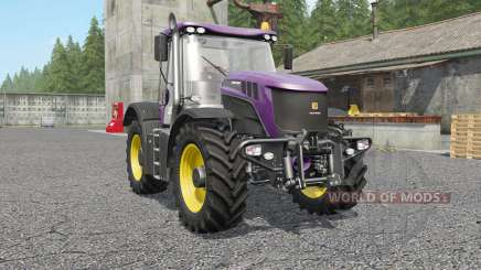 JCB Fastrac 3200 & 3330 Xtra für Farming Simulator 2017