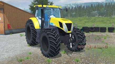 New Holland T70ろ0 pour Farming Simulator 2013