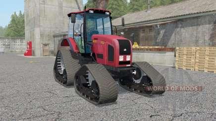 MTZ-2022.3 Беларуꞓ pour Farming Simulator 2017