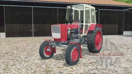 UMZ-6КԒ für Farming Simulator 2015