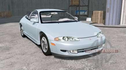 Mitsubishi Eclipse GSX (D30) 1995 für BeamNG Drive