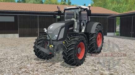 Fendt 828 Variƍ pour Farming Simulator 2015