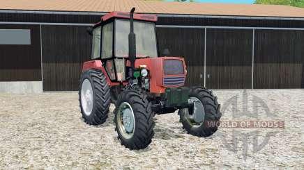 UMZ-8244 für Farming Simulator 2015