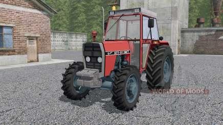 GTI 577 DV DeLuxᶒ pour Farming Simulator 2017