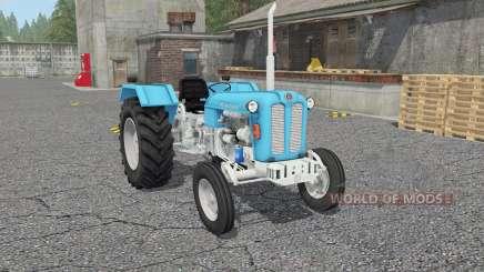 Rakovica 65 Ꞩ pour Farming Simulator 2017