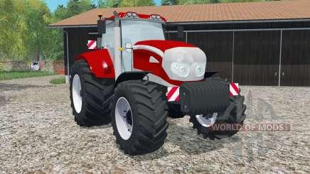 McCormick TTX230 für Farming Simulator 2015