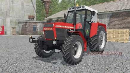 Zetor 16145 Turbø pour Farming Simulator 2017