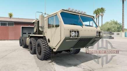Oshkosh Hemtt (M983A4) für American Truck Simulator