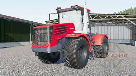 Kirovets K-744PꝜ für Farming Simulator 2017