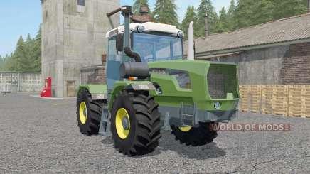 HTZ-240K pour Farming Simulator 2017