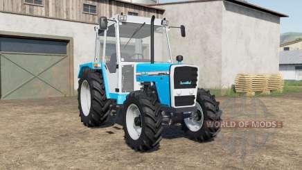 Landini 85ⴝ0 für Farming Simulator 2017