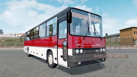 Ikarus 250.59 für Euro Truck Simulator 2
