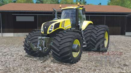 New Holland T8.320 EvoXtreme für Farming Simulator 2015