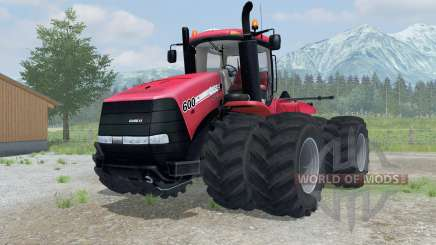 Case IH Steigeᵲ 600 pour Farming Simulator 2013