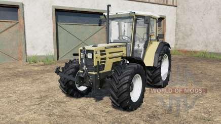 Hurlimann H-488 Turbꝍ für Farming Simulator 2017