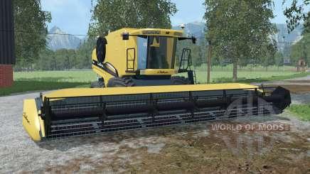 Challenger 680 Ƀ pour Farming Simulator 2015