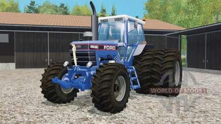 Ford 86ろ0 pour Farming Simulator 2015