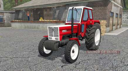 Steyᵲ 760 pour Farming Simulator 2017