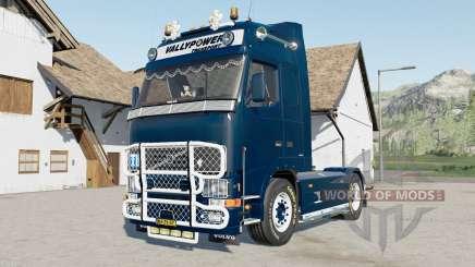Volvo FH12 für Farming Simulator 2017