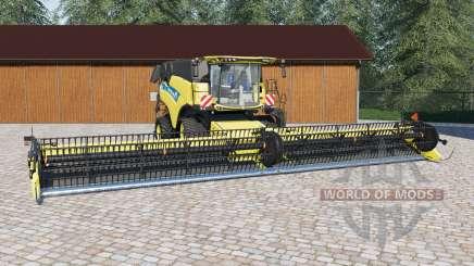 New Holland CɌ10.90 pour Farming Simulator 2017