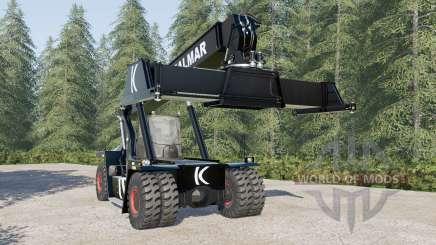 Kalmar DRF450-60Sƽ für Farming Simulator 2017