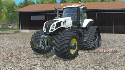 New Holland T8.4ვ5 für Farming Simulator 2015
