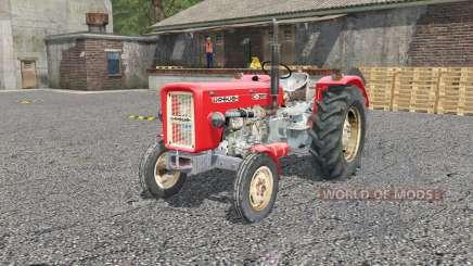 Ursuꜱ C-360 für Farming Simulator 2017